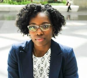Donna Oriowo