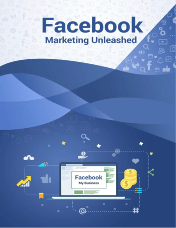 facebook marketing unleashed pdf image